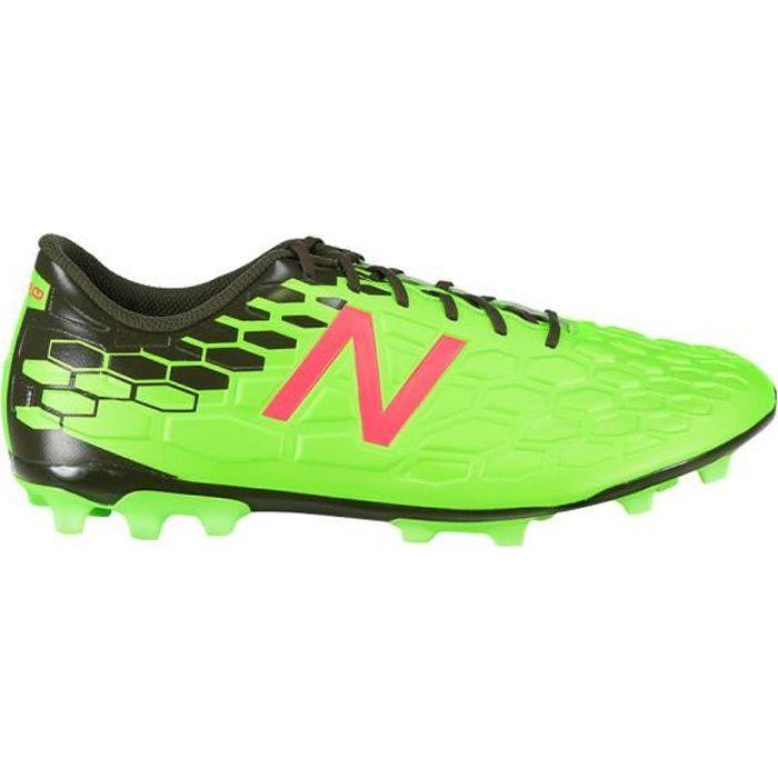 Chaussures de foot Football New Balance Visaro 2.0 Mid Level Ag