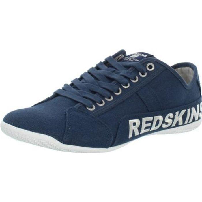 Baskets Redskins Janel ref_cle43015 bleu marine