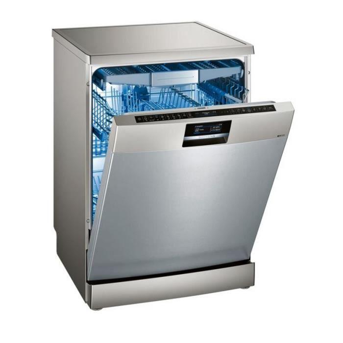 Siemens - Lave-Vaisselle 60Cm 13C 42Db A+++ Inox - Sn278I36Ue