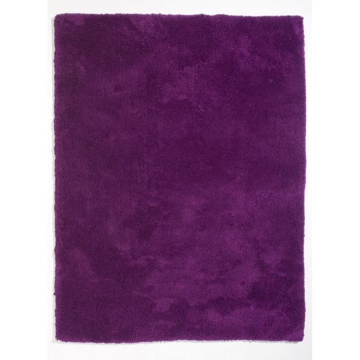 tapis como violet 115x160 couleur violet dime achat vente tapis cdiscount. Black Bedroom Furniture Sets. Home Design Ideas