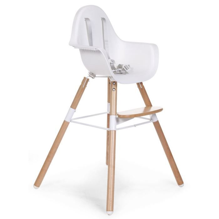 Chaise haute evolu 3 en 1 childwood achat vente chaise for Chaise haute 3 en 1
