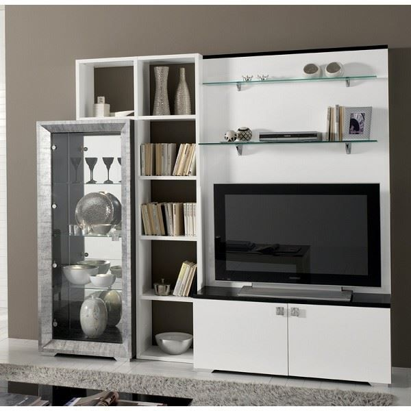 meuble tv living vitrine des achat vente meuble tv meuble tv living vitrine des soldes. Black Bedroom Furniture Sets. Home Design Ideas