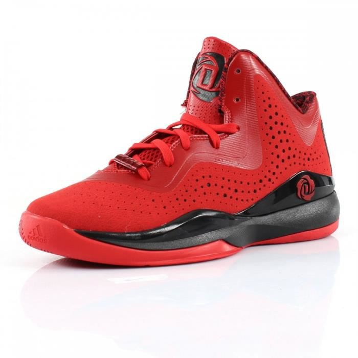 low priced 0e4a8 63a79 Chaussures de Basketball ADIDAS PERFORMANCE D Rose 773 III