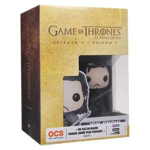 DVD SÉRIE DVD Coffret Game of Thrones (Le Trône de Fer) - Sa
