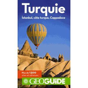 GUIDES MONDE Turquie