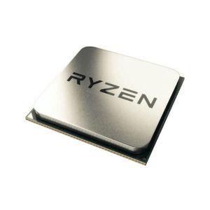 PROCESSEUR AMD Ryzen 5 1400, AMD Ryzen 5, 3,2 GHz, Socket AM4