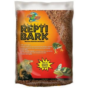 DÉCO VÉGÉTALE - RACINE Ecorce Repti Bark 26l - Zoo Med