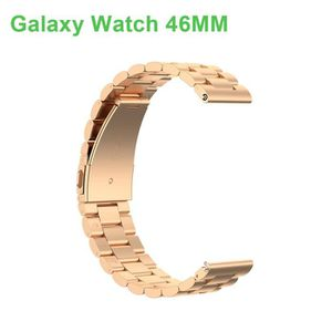 BRACELET DE MONTRE Version 46mm Pour SAMSUNG Galaxy Watch LTE Bracele
