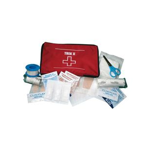 KIT DE SURVIE CAO CAMPING Trousse pharmacie Trek 2
