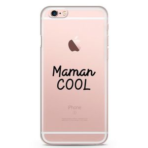coque iphone 6 cool