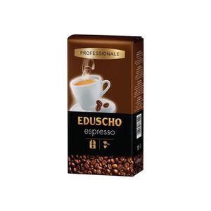 CAFÉ EDUSCHO Professionale Espresso Grains de café 1 kg