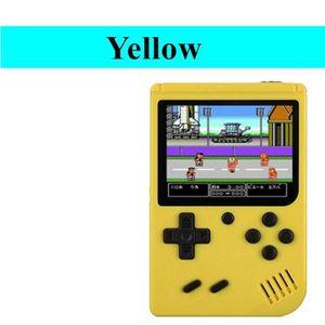 CONSOLE RÉTRO Console de jeu vidéo 8 bits Retro Mini Pocket Hand