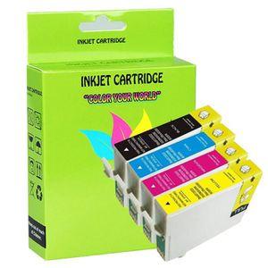 CARTOUCHE IMPRIMANTE 4 Compatible EPSON DAISY 18XL T1816 MULTIPLE 4 ENC