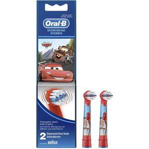 BROSSETTE Oral-B Stages Brossettes avec personnages Disney x