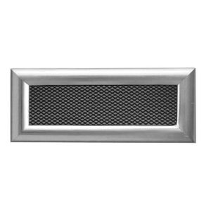 grille aeration cheminee achat vente grille aeration. Black Bedroom Furniture Sets. Home Design Ideas