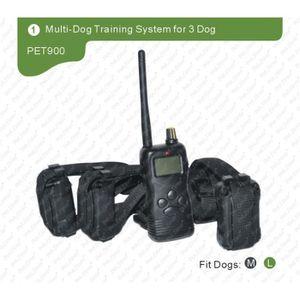 ANTI-FUGUE - CLOTURE DOTOPON® Livraison gratuite pet produit électrique