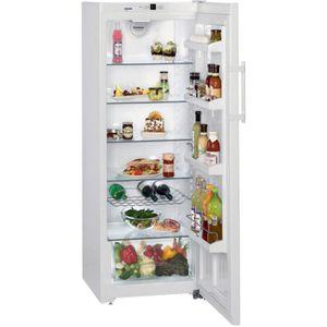 RÉFRIGÉRATEUR CLASSIQUE Réfrigérateur 1 porte Liebherr K3645 • Réfrigérate