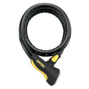 ANTIVOL ONGUARD Antivol de vélo cable Rottweiler - 120 cm