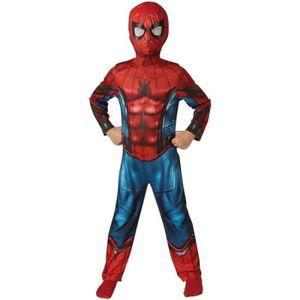 MASQUE - DÉCOR VISAGE Rubies Spiderman Homecoming C. Strl L