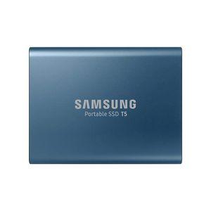 DISQUE DUR SSD EXTERNE SAMSUNG - Disque SSD Externe - T5 - 500Go - USB 3.
