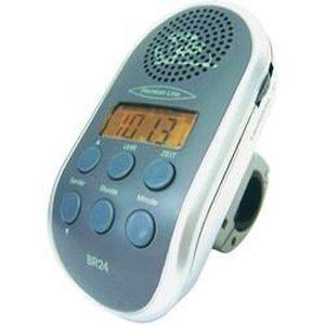 RADIO CD CASSETTE Radio de vélo PLL