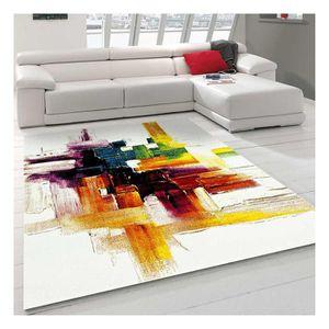 TAPIS Tapis BELO creme Tapis Moderne 160 x 230 cm