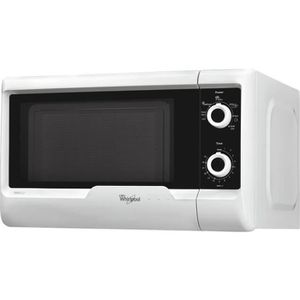 PIÈCE APPAREIL CUISSON Whirlpool MWD 120 WH - Four micro-ondes grill - po