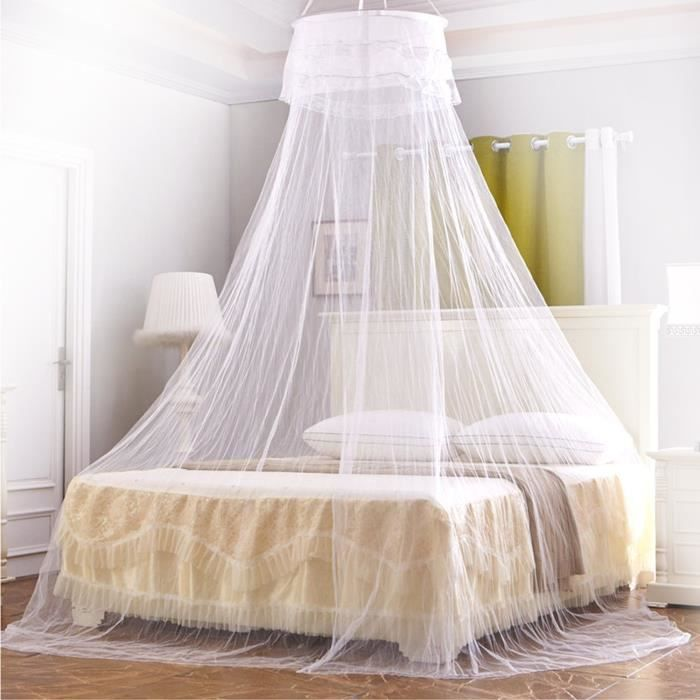Moustiquaire de lit