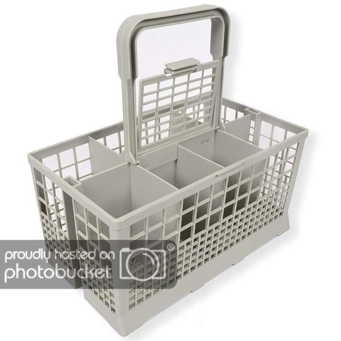 Panier a couvert pour lave vaisselle Boîte de rangement universel Aa32142