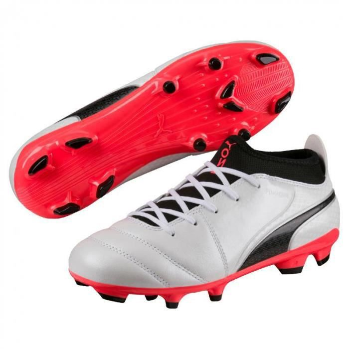 Chaussures junior Puma One 17.3 FG