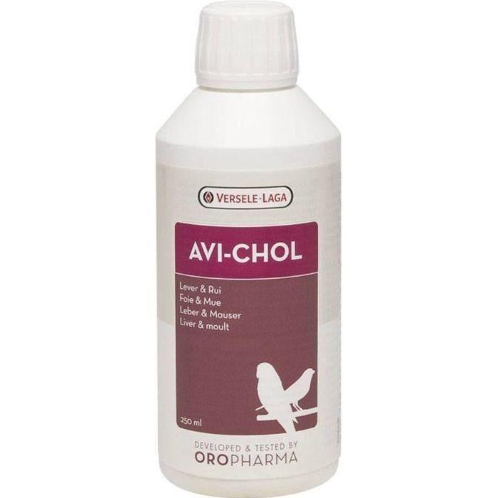 Orophorma Avi-chol 250ml - Versele Laga