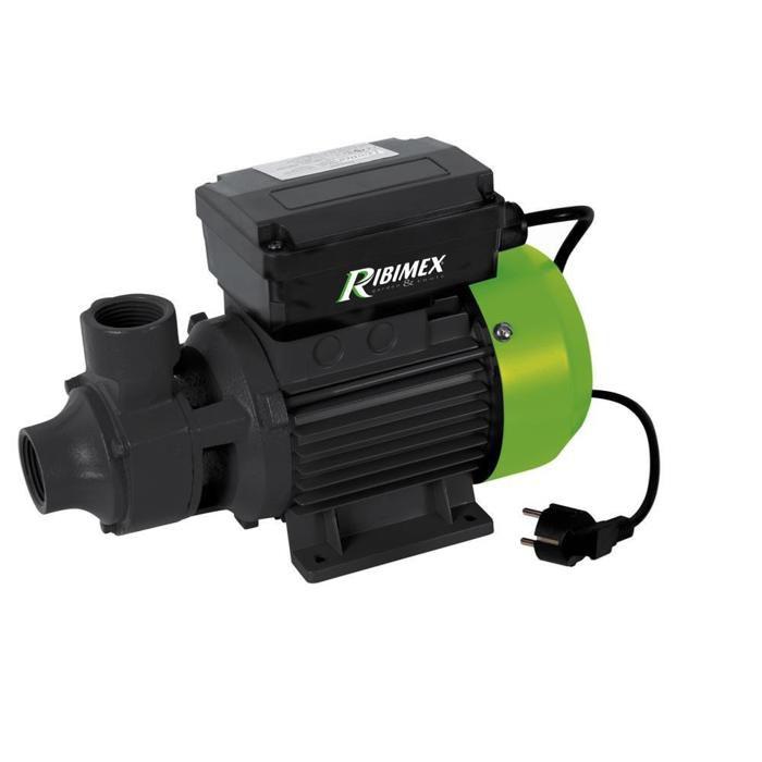 Pompe de surface centrifuge 370W