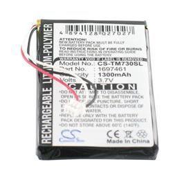 Batterie pour TOM-TOM GO 730