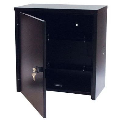 armoire m tallique pour station murale 08517 achat vente etabli meuble atelier les. Black Bedroom Furniture Sets. Home Design Ideas