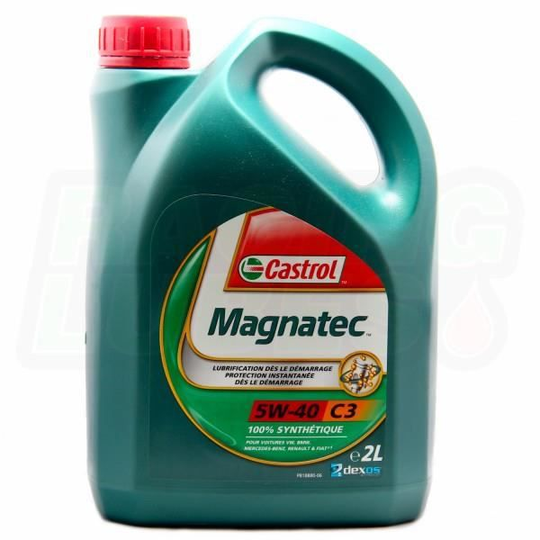 castrol magnatec 5w40 c3 conditionnement bi achat vente huile moteur castrol magnatec. Black Bedroom Furniture Sets. Home Design Ideas
