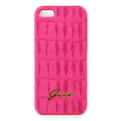 guess coque iphone 5