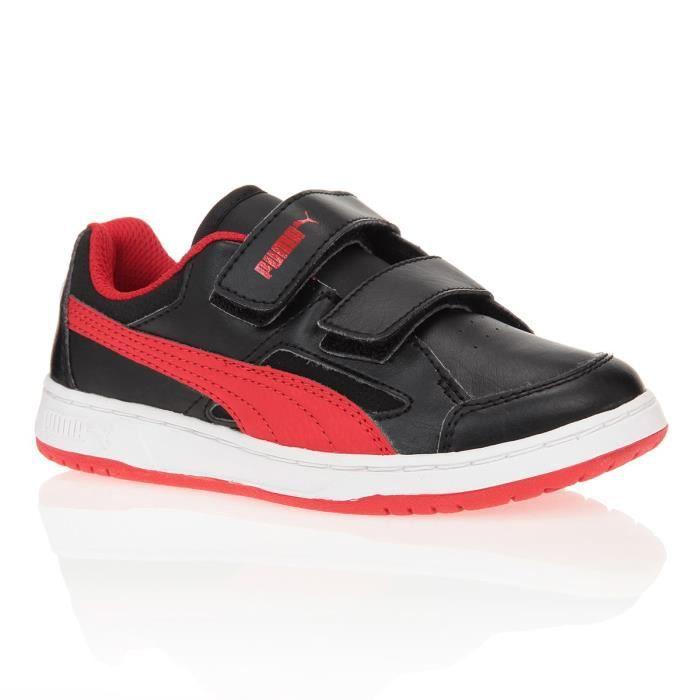 chaussure enfant garcon puma