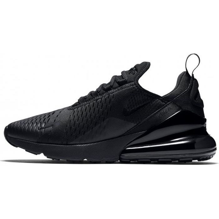 separation shoes ba9de 7dc5d Air max 270 noir