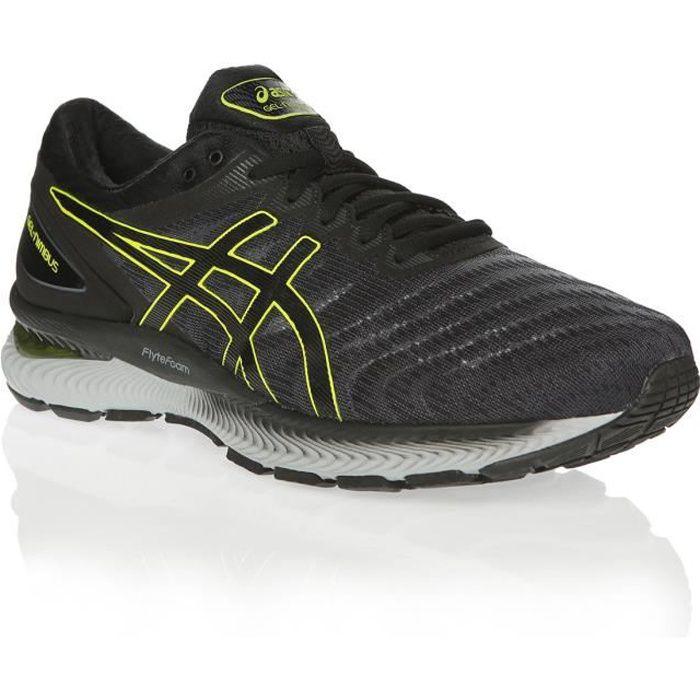 ASICS Chaussures de running GEL NIMBUS 22 - Homme