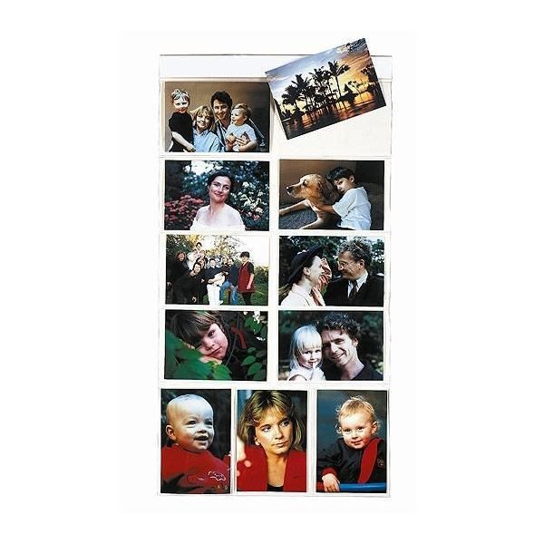 Picture pockets p le m le photos magn tique 11 achat - Tableau pele mele magnetique ...