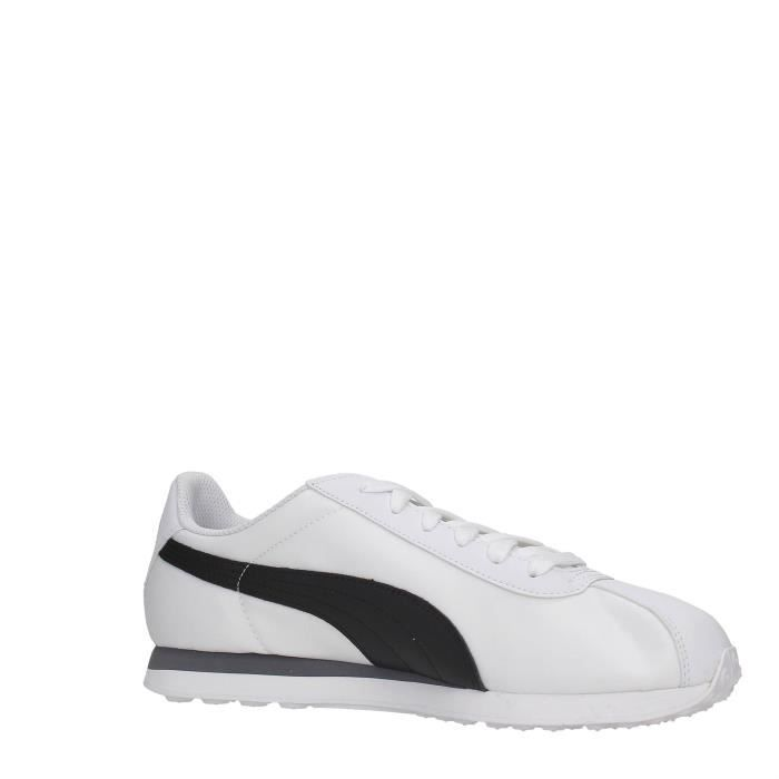 PUMA Sneakers Homme BIANCO, 46