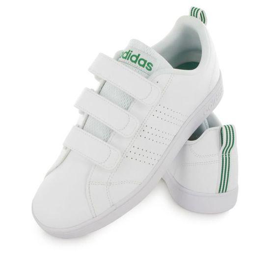 Adidas Neo Vs Advantage Clean Cmf , baskets mode homme