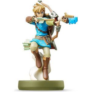 FIGURINE DE JEU Figurine Amiibo Link Archer - The Legend of Zelda:
