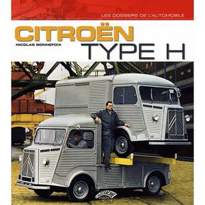 citroen type h achat vente jeux et jouets pas chers. Black Bedroom Furniture Sets. Home Design Ideas