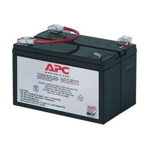 BATTERIE INFORMATIQUE APC Replacement Battery Cartridge #3 - Batterie d…