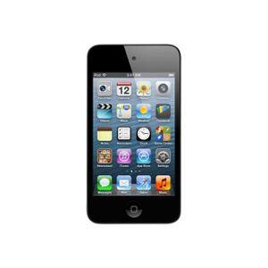 LECTEUR MP3 Apple iPod touch 4ème génération lecteur numérique