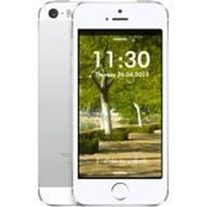 SMARTPHONE Apple iPhone 5s - 16Go (Argent)