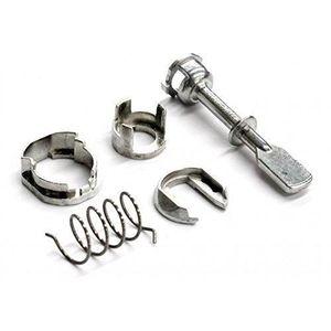 VW Polo Classic Cylindre De Verrouillage Réparation serrure de porte gauche//droite 6k4837223a