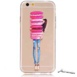 coque iphone 6 pour fille