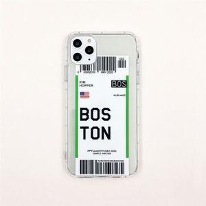coque iphone 8 airport